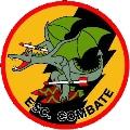 Logo Escuadrón de Combate