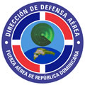 Logo Dirección de Defensa Aérea