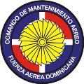 Logo Comando Mantenimiento Aéreo