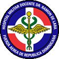 Logo Hospital Militar Docente Dr. Ramón de Lara