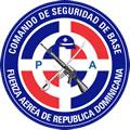 Logo Comando Seguridad de Base