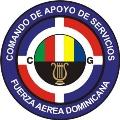 Logo Comando de Apoyo de Servicios