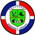 Logo Escuadrón de Búsqueda y Rescate