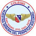 Logo Colegio Nuestra Señora del Perpetuo Socorro