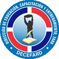Logo Dirección de Educación, Capacitación y Entrenamiento