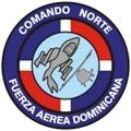 Logo Comando Norte