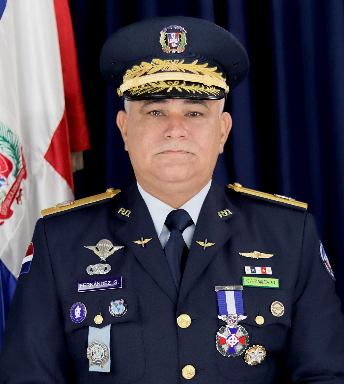 3. INSPECTOR GENERAL